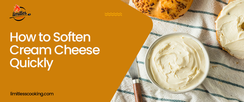 How to Soften Cream Cheese Quickly
